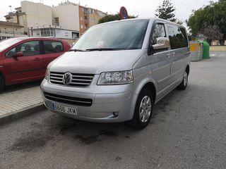 2003 9 € Volkswagen De 500 Multivan Segunda Por En La Pilar Mano K1l3TFJc