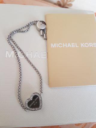 74a42b1a0e10 Pulsera Michael Kors de segunda mano en Madrid en WALLAPOP