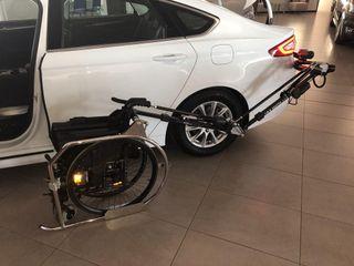 Ford Mondeo Sedán 2.0 HEV Titanium