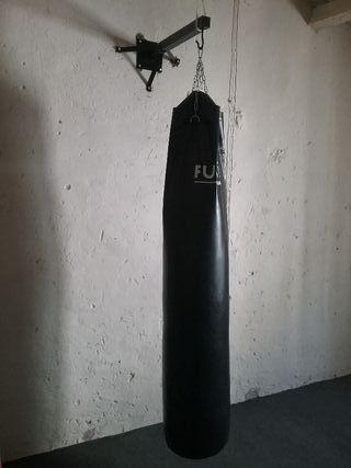 Saco de boxeo profesional