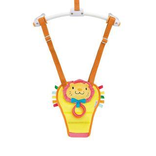 saltador columpio bebe munchkin