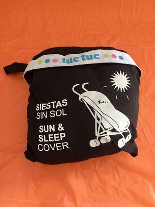 Protector sol Tuc Tuc carrito bebé sin estrenar