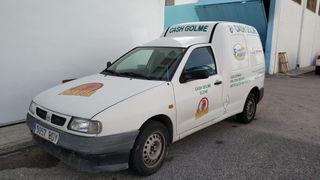 SEAT Inca 2000