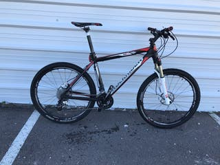 Bicicleta Montaña Rockrider 8.3