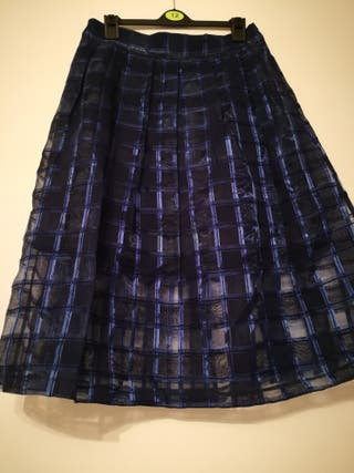 fancy skirt size 12