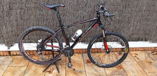 bicicleta MMR woki