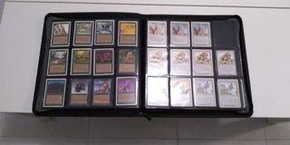 Archivador Cartas Magic 480 (Cartas no)