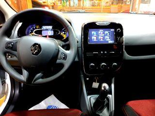 Renault Clio 2014, PANTALLA TACTIL CON GPS COLOR
