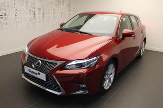 Lexus CT 200 h garantia oficial lexus 25624 kms
