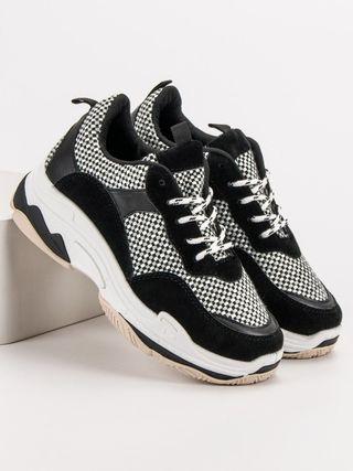 Zapatillas Sneakers Mujer Nuevas