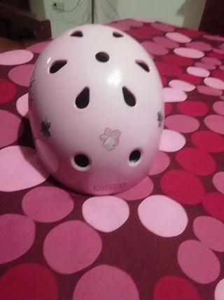 casco de bici oxelo
