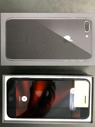 iPhone 8 Plus Cómo NUEVO