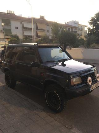 Suzuki Vitara 16v homologado