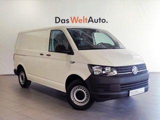 Volkswagen Transporter 2.0 TDI Furgon BMT Corto TM 75 kW (102 CV)