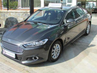 FORD Mondeo 1.6 TDCi 115 CV ECOnetic S&S 5 porte Tit. Business