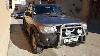 Nissan Patrol Gr Y61 1998