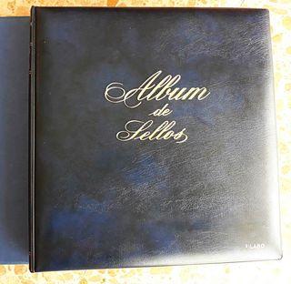 ALBUM DE SELLOS
