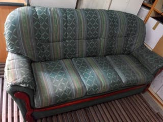sofa tresillo