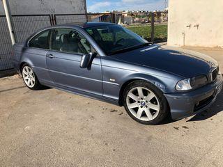 BMW 328 2003