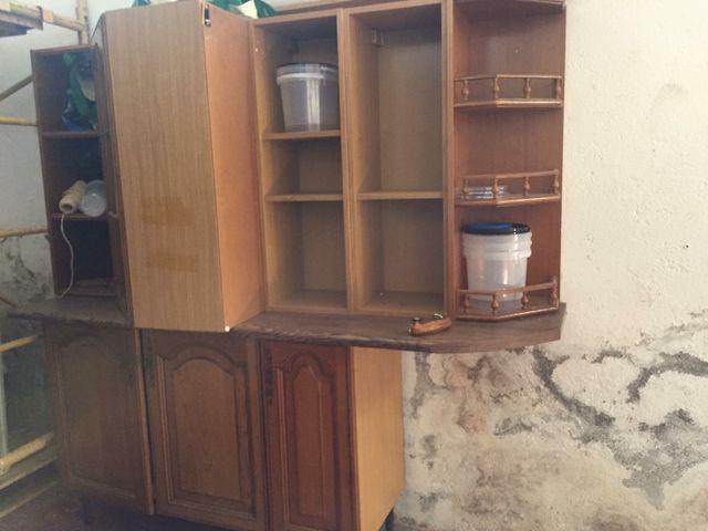 Muebles de cocina de segunda mano por 70 € en Salamanca en ...