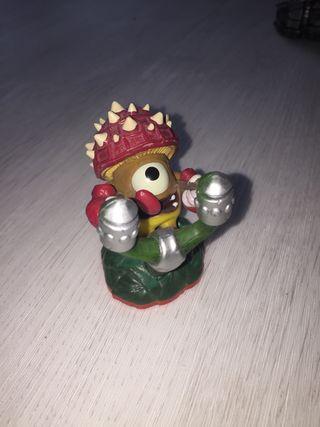 Figurines Shylanders