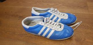 Por Adidas Zapatillas Azules9uk Eur 43 Rekord De Segunda 13 Mano XikOZPu