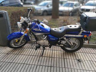 Suzuki,Marauder