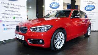 BMW 120 DA 190CV SPORT