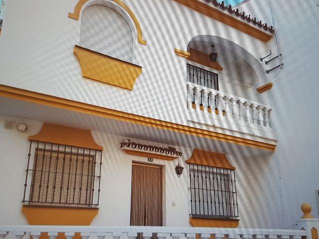 Casa en venta El Morche Torrox costa (El Peñoncillo, Málaga)