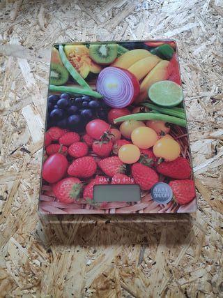 bascula balanza digital cocina 1g a 5 kg