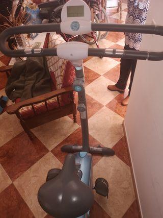 bici ejercicios nueva