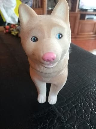 perro de Nancy