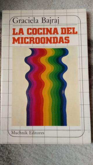 La cocina del microondas