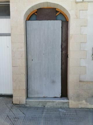 Puerta Antiocupas