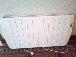 radiadores bajo consumo programables