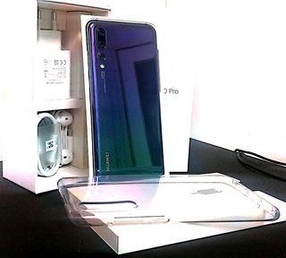 Huawei P20 Pro. 128GB.a estrenar. model. CLT-L09