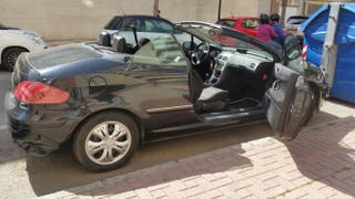Peugeot 307cc 2005