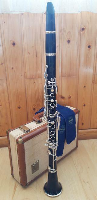"LEBLANC ""Classic"" Clarinete Bb en madera"