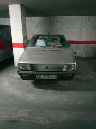 SEAT Malaga 1991