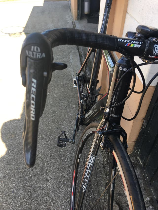 Bicicleta de carretera SCOTT ADICT
