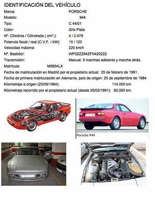 Porsche 911 1997