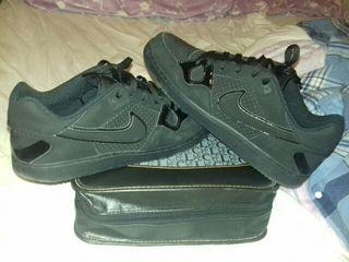 Tennis zapatillas nike air force one de segunda mano por 1