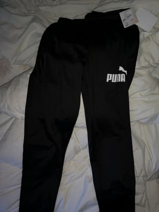 Pantalones deporte PUMA