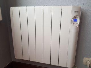 Estufas Eléctricas