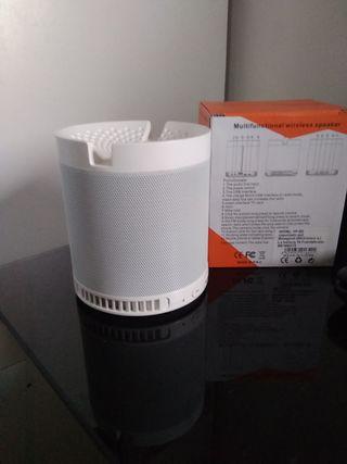 Altavoz Bluetooth Estereo