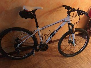 Bicicleta mtb 26 mmr