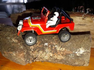 Coche Scalextric STS