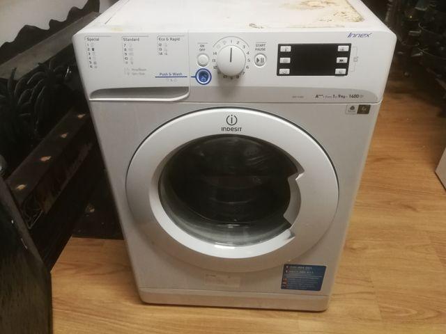 lavadora 9 kg y 2 secadoras