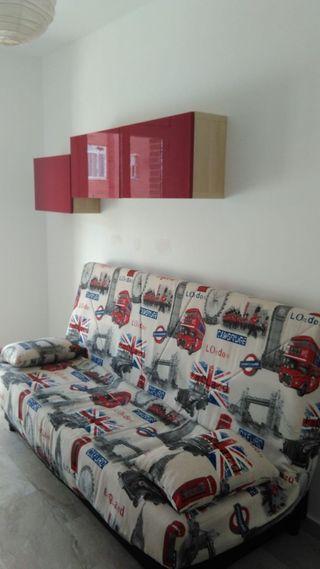 sofá cama nuebo a estrenar
