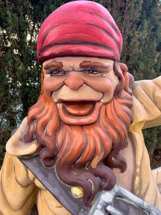 Figura Pirata